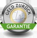 Meine Geld-Zurück-Garantie