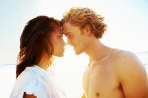 Die richtige Frau erobern - Liebesglück