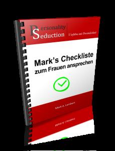 Marks Checkliste