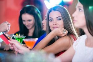 Frauen ansprechen und flirten