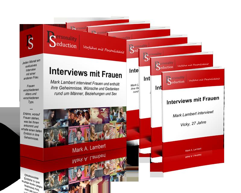 Interviews mit Frauen