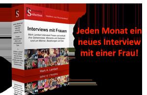 Interviewserie mit Frauen