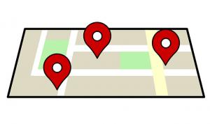 Locationwechsel schafft Verbundenheit.