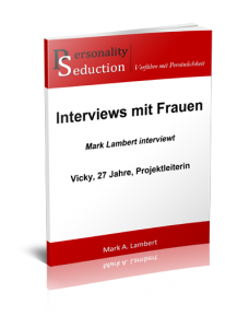 Interview 1 - Vicky