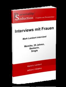 Interview 11 - Mareike