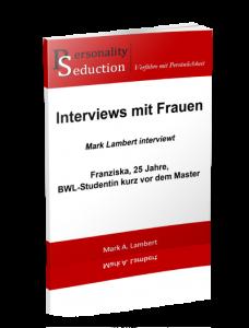 Interview 6 - Franziska