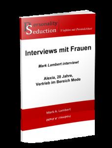 Interview 2 - Alexia