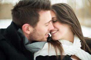 Beste Möglichkeit, über Ex-Freundin zu bekommen
